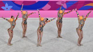 How to watch rhythmic gymnastics at Tokyo Olympics: Team USA