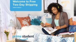 Amazon Prime Student cost: how to get the school discount