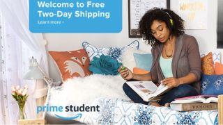 Amazon Prime Student cost