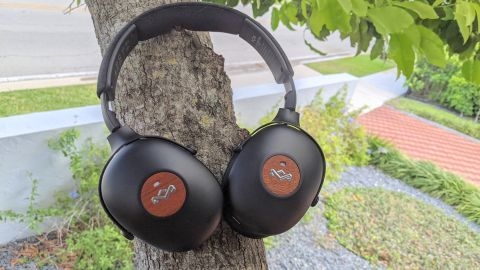 House of Marley Positive Vibration XL ANC review