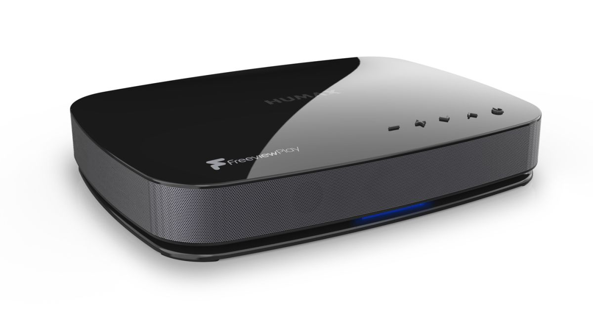 Humax Aura PVR: Android TV, Freeview Play and 4K HDR meet for the first time