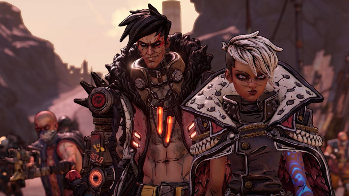 Don't give up on your Borderlands dreams, Switch players - director says never say never