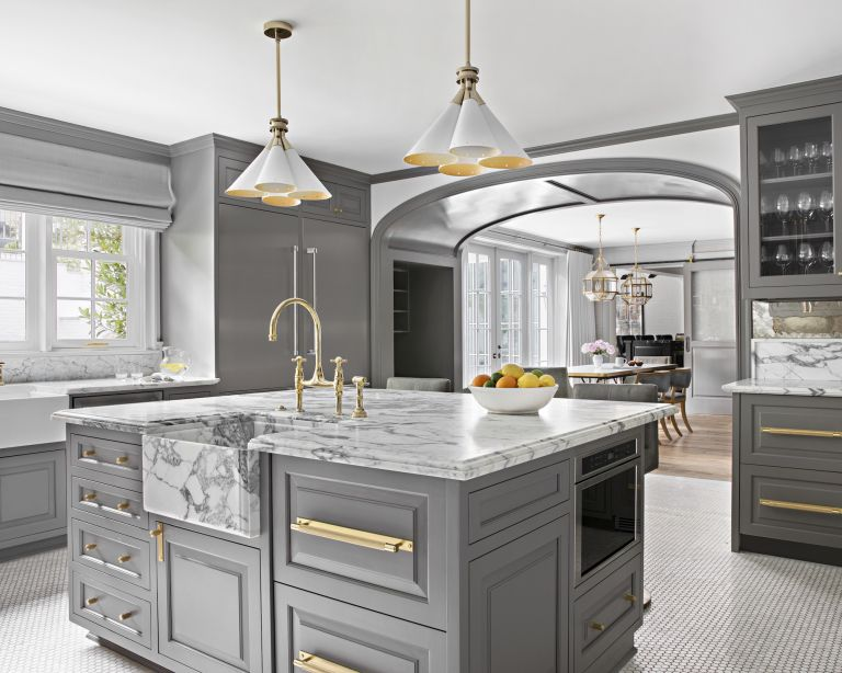 Designing A Kitchen An Expert Guide To Planning A Kitchen Homes Gardens