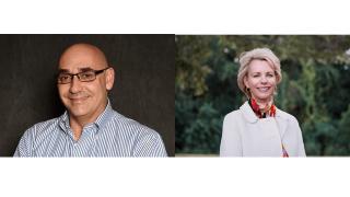 Whitlock Names Horn, Davis Regional Directors