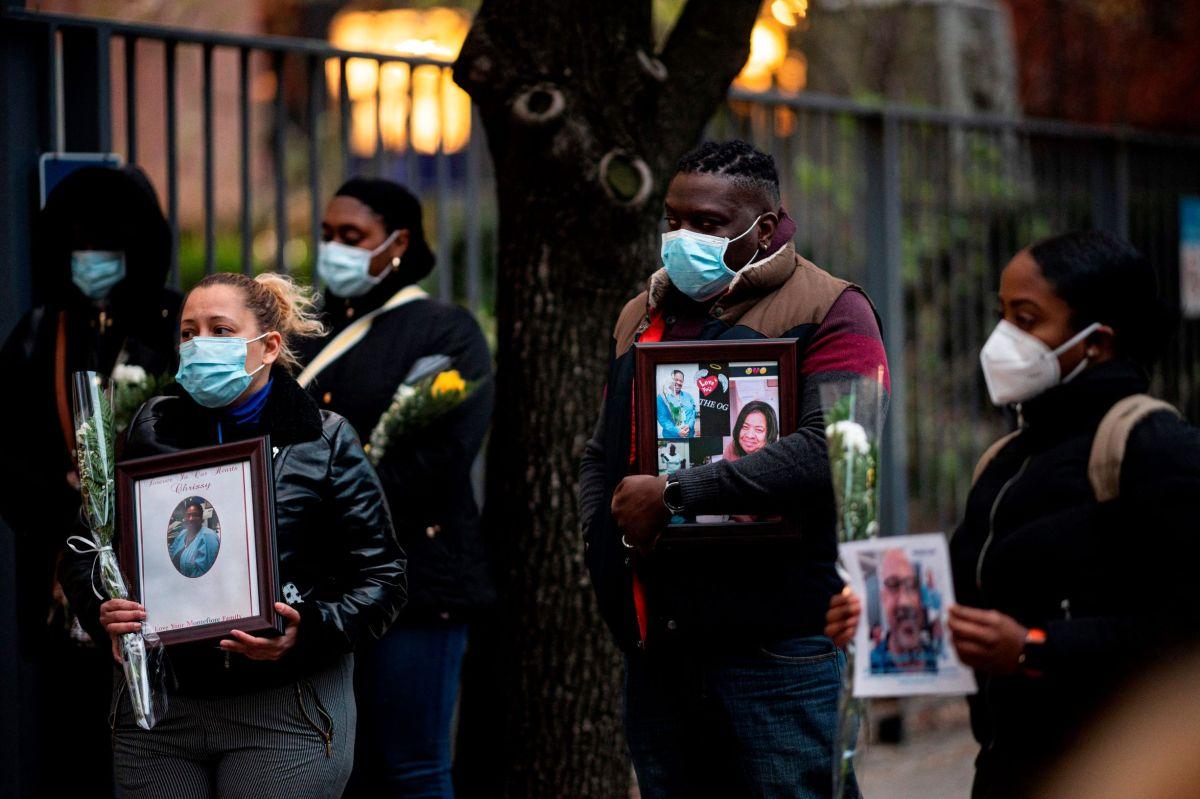 US reaches staggering milestone — 200,000 COVID-19 deaths