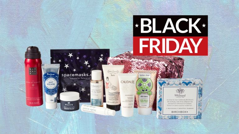 Birchbox Black Friday sale 2019