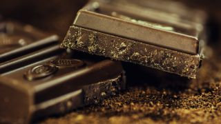 The best dark chocolate