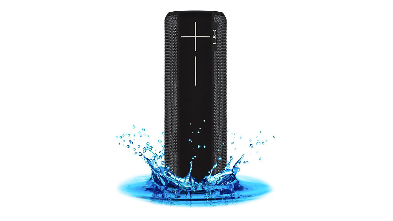 The best waterproof Bluetooth speakers | Louder