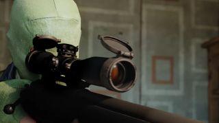 cold war sniper rifle nerf