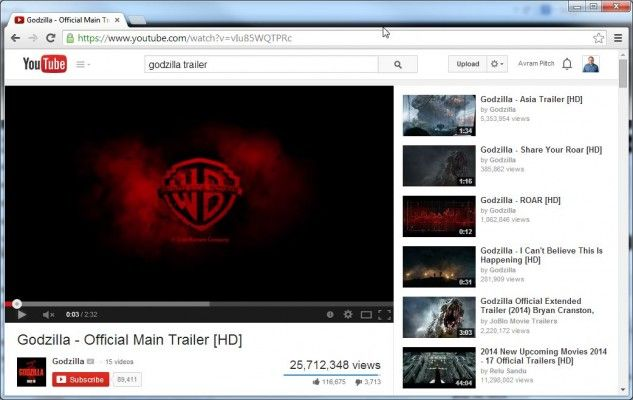 How To Download Youtube Videos On Your Pc Laptop Mag