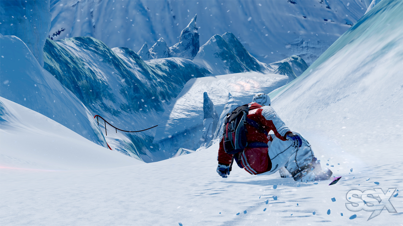 SSX and Resistance 3 are now playable on PC with RPCS3 | PC Gamer