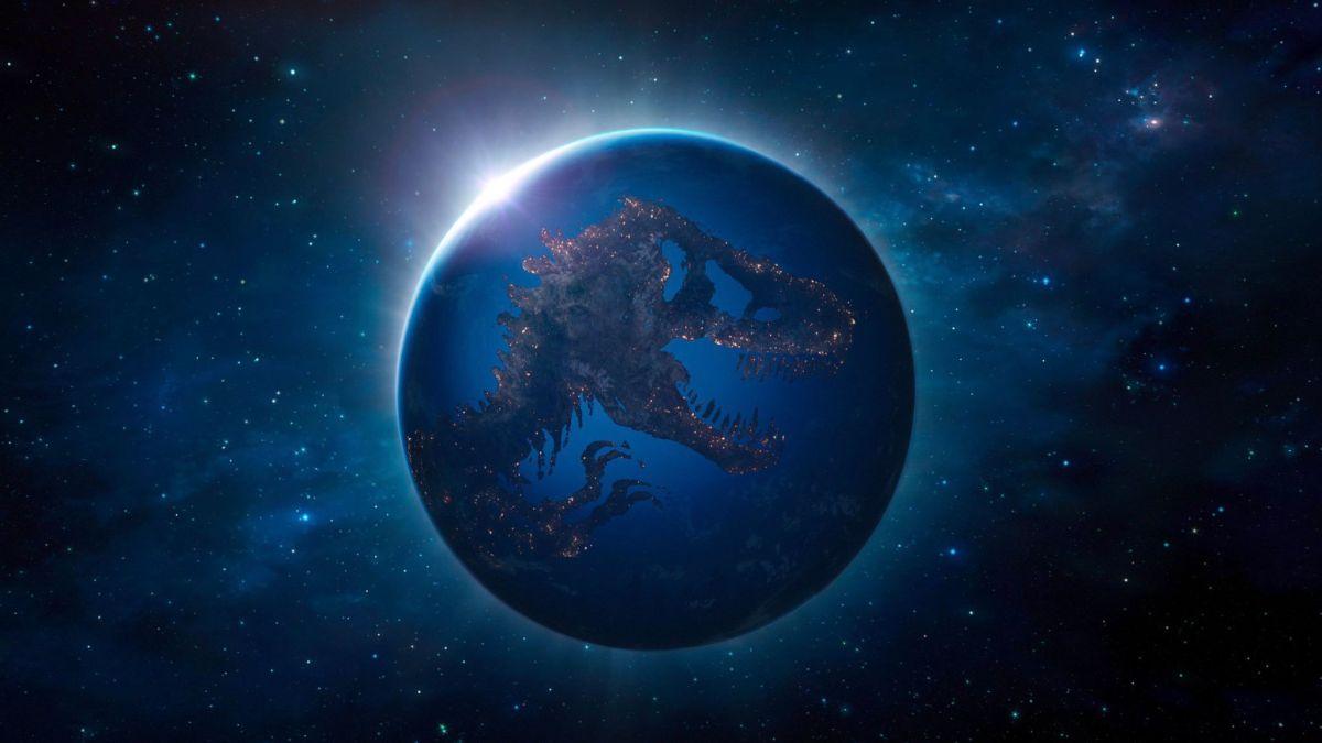 New Jurassic World short film has a GENIUS Universal logo