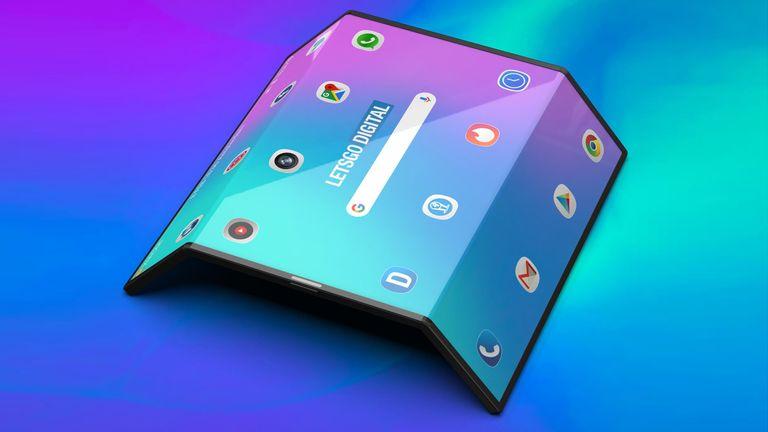 Xiaomi Folding Phone Release Date Design