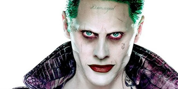 The Real Reason The Joker Has That Damaged Tattoo In Suicide Squad