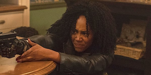 misty knight luke cage season 2