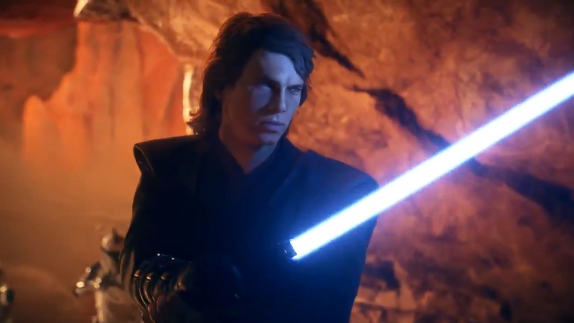 Star Wars Battlefront 2 is adding Anakin Skywalker to the roster