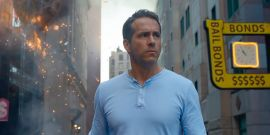 Watch Ryan Reynolds' 'Evil Twin' Call Him Out For Doing So Many Body-Swap Movies