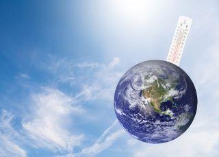 Earth Temperature