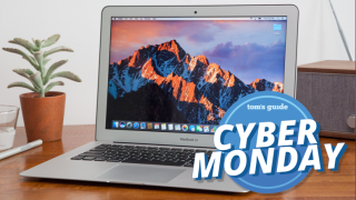 MacBook Air Cyber Monday