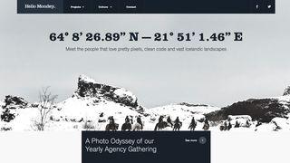20 top web fonts | Creative Bloq