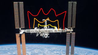 Nasa wants to start a fire in space to see what happens