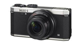 Pentax releases new premium compact
