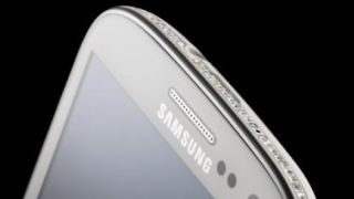 One More Thing: Swarovski's ruined the Samsung Galaxy S3 for you
