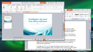 The best free office software 2018 techradar - Best free office software for windows 7 ...