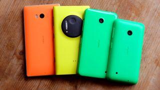 Nokia camera comparison