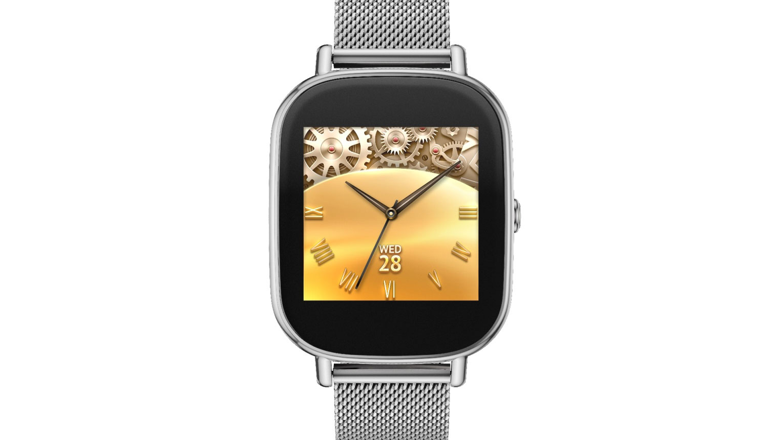 f1c35feda Asus ZenWatch 2 release date, news and features | TechRadar