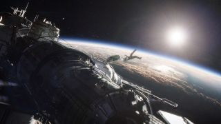 The sound of silence: why you should see Gravity in Atmos