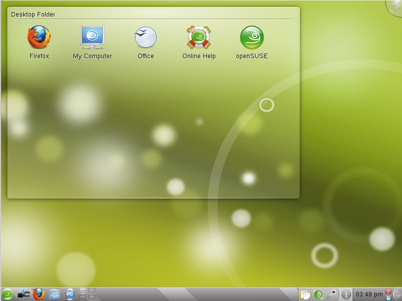 8 of the best KDE distributions: Page 3 | TechRadar