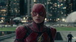 Buckle Up, Ezra Miller's Flash Movie Is Nearly Done Filming