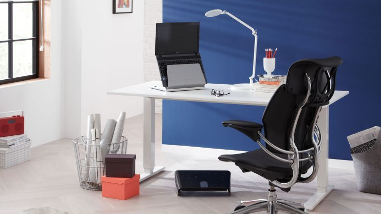 5 Of The Best Laptop Stands For Comfortable Desktop Use Real Homes
