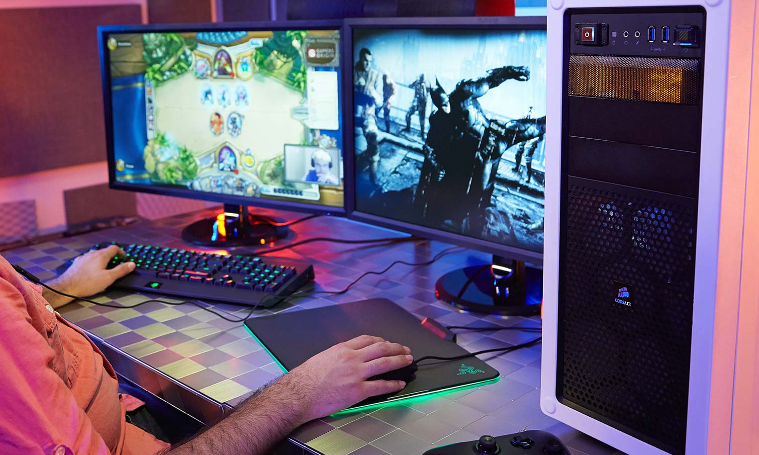 Best Gaming Monitor 2019 - Budget, G-Sync and 4K Monitors | Tom's Guide
