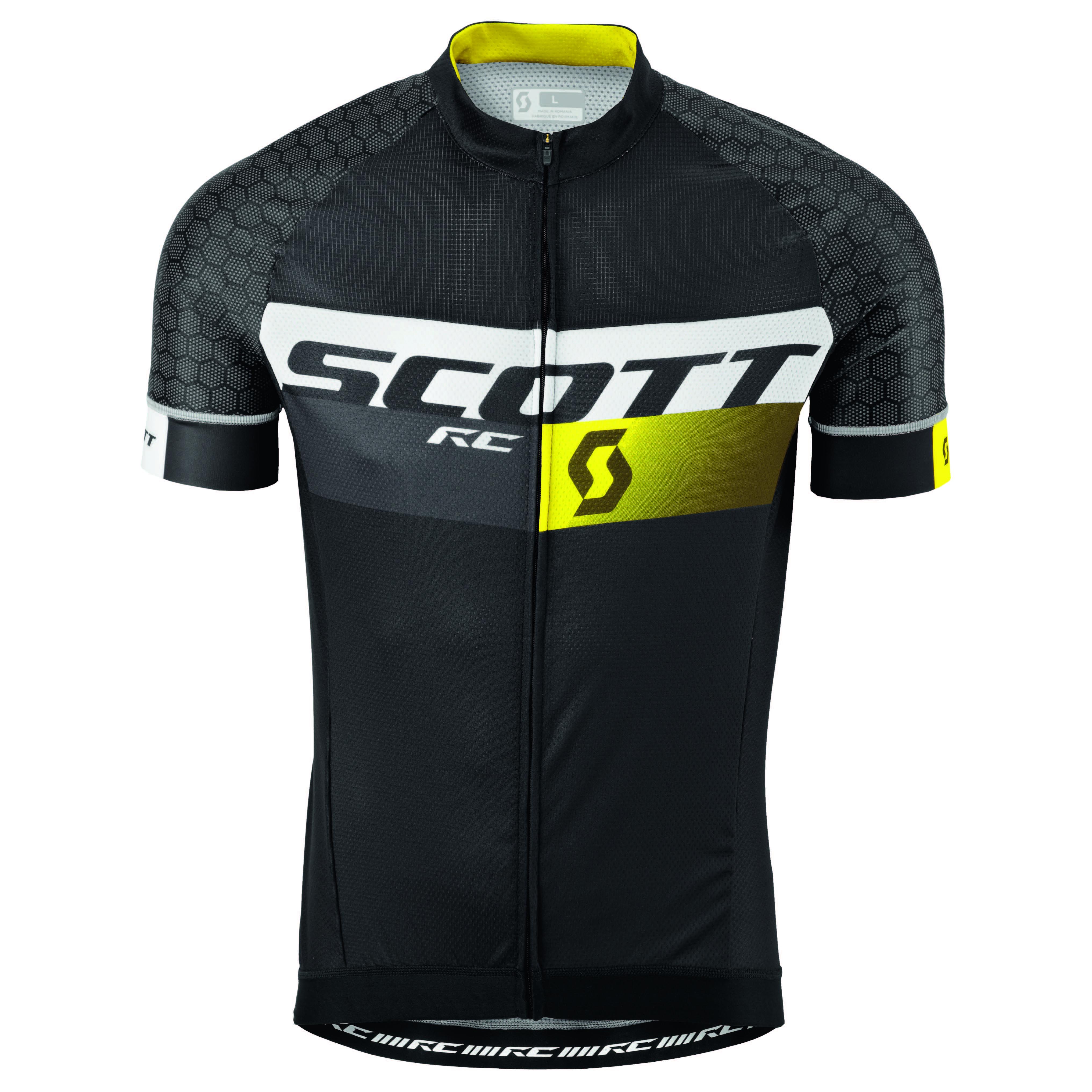 5e3c65c84 Scott ProTec clothing aims to end road rash - Cycling Weekly