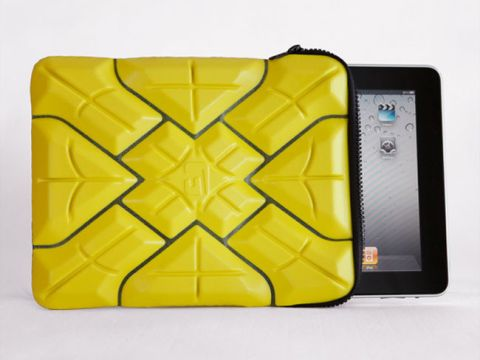 G-Form Extreme Sleeve for iPad