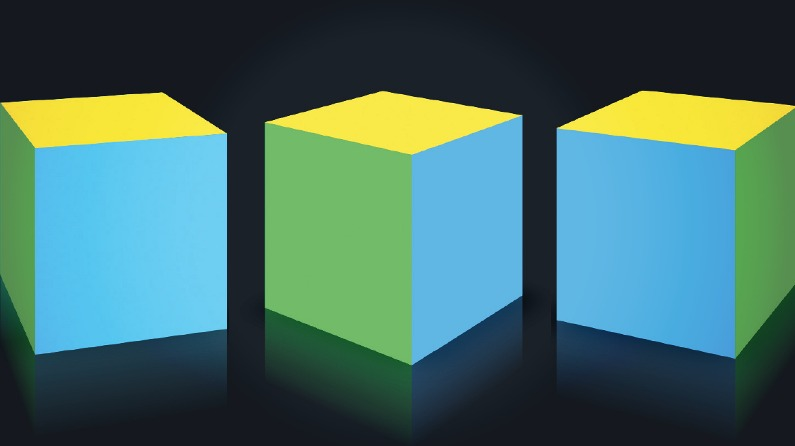 How to create impressive 3D graphics in CSS3 | Creative Bloq