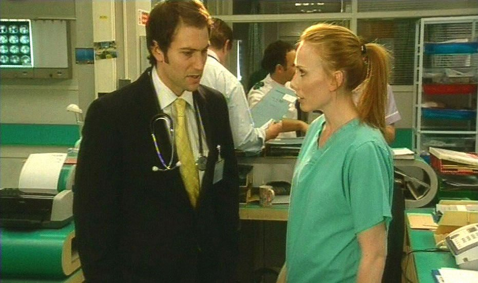 Is Jac getting too close to Lord Byrne?
