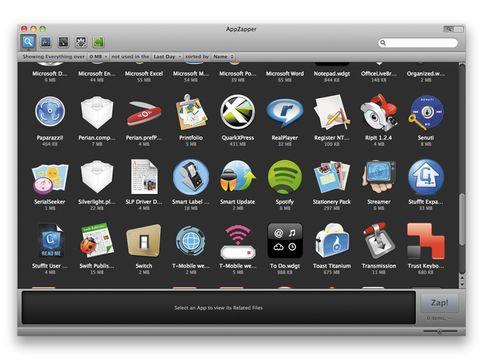 AppZapper 2.0.1