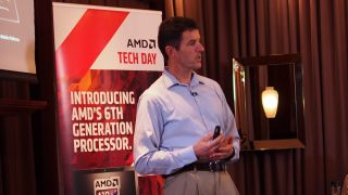 Sixth Generation APU from AMD