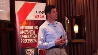 Sixth Generation APU from AMD