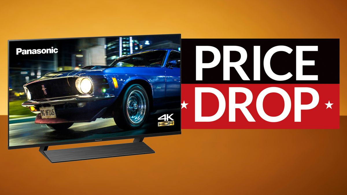 Image of article 'Cheap 4K TV deal: save £200 on this superb 2020 40-inch Panasonic 4K HDR TV'