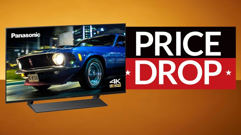 Cheap TV deal Panasonic HX800