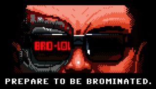brominated