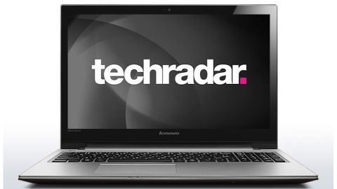 Lenovo IdeaPad Z500 Touch review