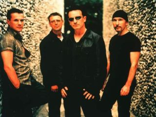 U2 will not be giving away their music for free