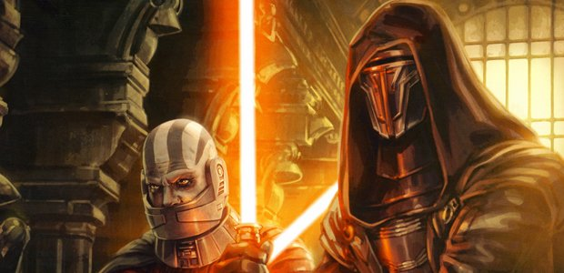 Kotor S Darth Revan Is Once Again Canon Thanks To This Star Wars The Rise Of Skywalker Easter Egg Gamesradar