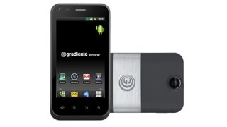 Brazilian company launches 'iphone' Android handset