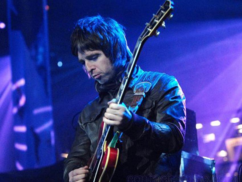 Noel Gallagher Im Average At Fucking Best Musicradar
